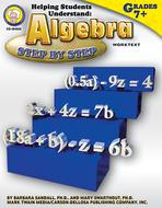 Helping students understand algebra  7& up