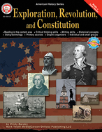 Exploration revolution and  constitution