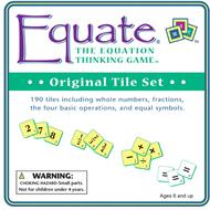 Equate original tiles