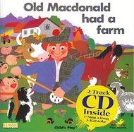 Old macdonald & cd